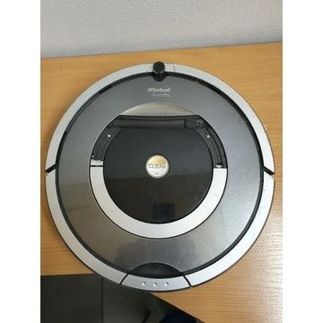 IRobot Roomba 780 na części