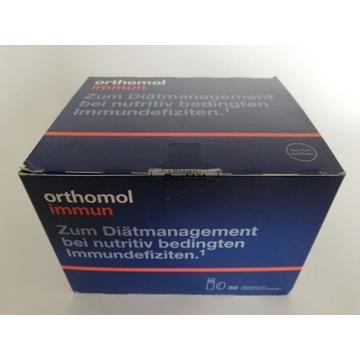 ORTHOMOL IMMUN (proszek) 30 dziennych porcji