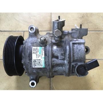 Kompresor klimatyzacji AUDI VW SKODA  5k0820803C