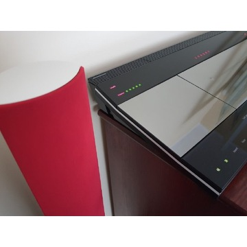 Bang&Olufsen BEOLAB 6000 SILVER RED MCMXCII