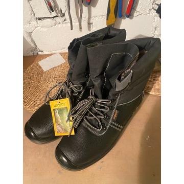 Buty robocze zimowe Urgent 45