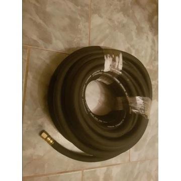 """Przewód, wąż kompresora elastyczny 9,5mm 3/8"""""""