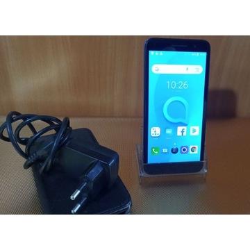 Alcatel 1 (model 5033D) Dual sim - jak nowy