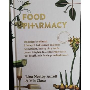 Food Pharmacy L.Nerthy Aurell &M.Clase