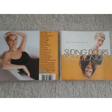 Sliding Doors - Soundtrack (OST)