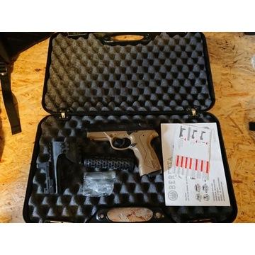 Beretta PX4 STORM RECON pistolet wiatrówka CO2 4.5