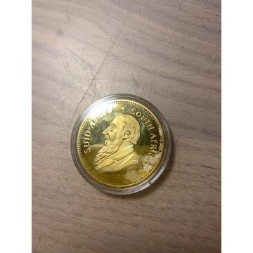 Krugerrand złoty 1oz