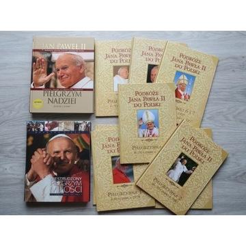 Jan Paweł II zestaw