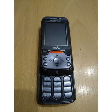 TELEFON SONY ERICSSON W850i