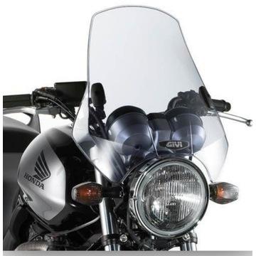 Szyba uniwersalna turystyczna GIVI Honda CBF600