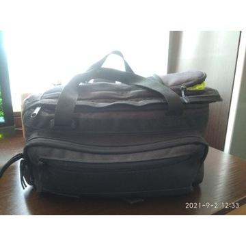 Torba na bagażnik Shadow DX
