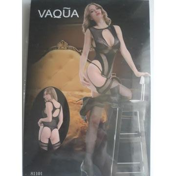 SEKSOWNE BODY Erotyczny Bodystocking