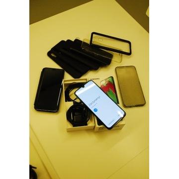 Samsung Galaxy A40 4/64GB Dual SIM Czarny