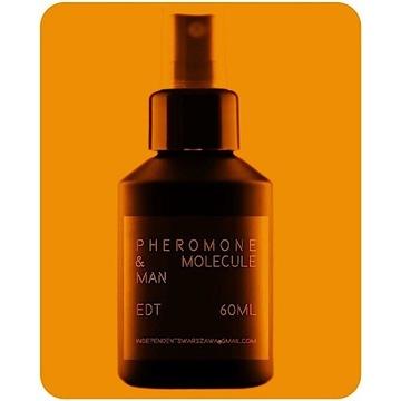 Pheromone & Molecule AMBROX for Man EDT 60ml