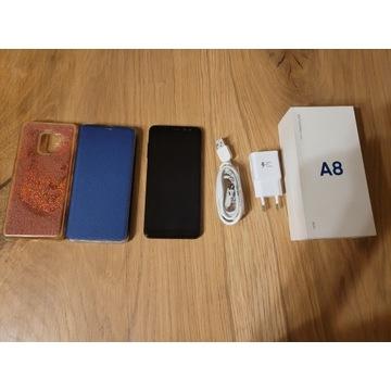 Samsung A8 (2018