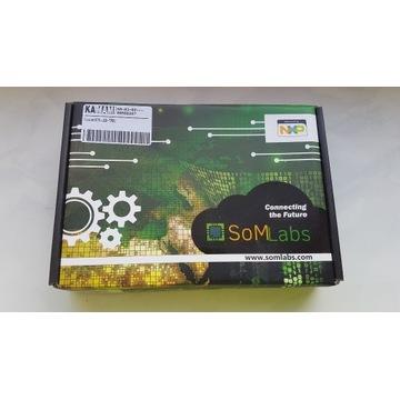 SoMLabs VisionSTK-uSD-TR01