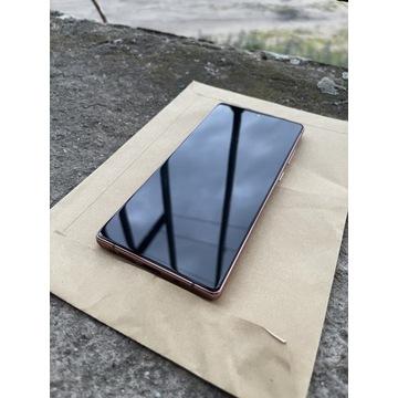 Samsung Galaxy Note 20 8/256GB Miedziany Idealny