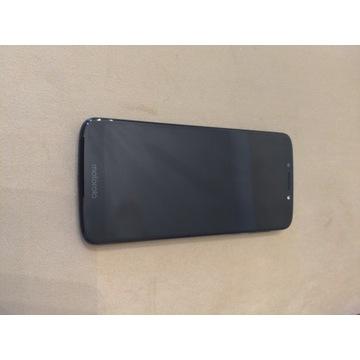 Motorola Moto G6 play z ładowarką