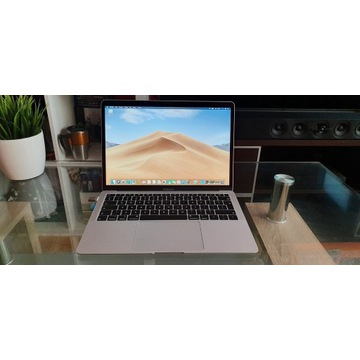 MacBook Air Retina i5/16GB/256GB SSD