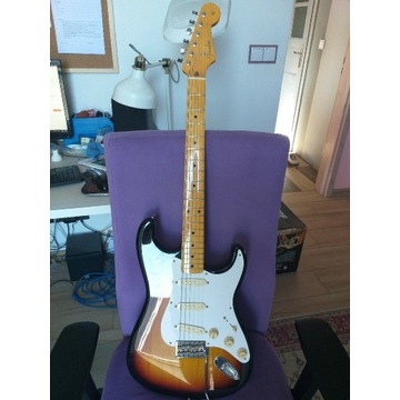 Fender 2013 Limited Edition '58 Stratocaster MIJ