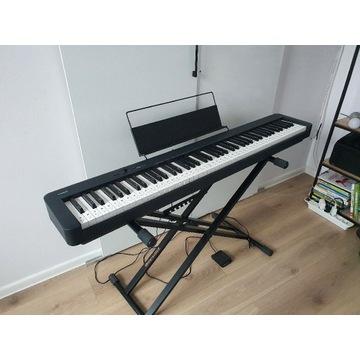 Pianino cyfrowe Casio CDP-S100 GWARANCJA 12.2024