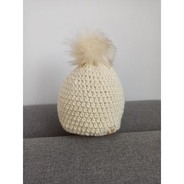 Czapka damska Handmade