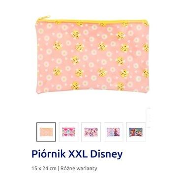 Piórnik XXL Disney