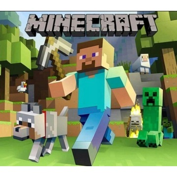 MINECRAFT PREMIUM (PC) JAVA EDITION PL