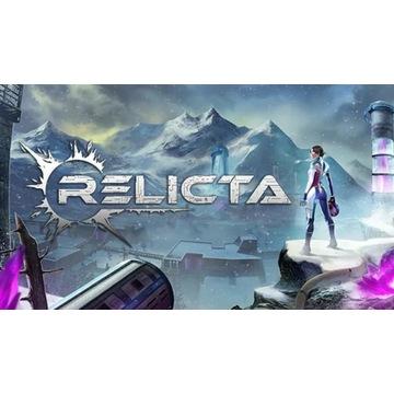 Relicta - klucz Steam