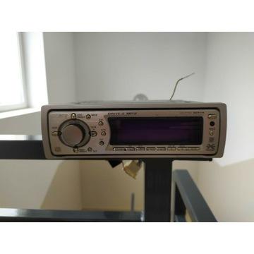 Radio Sony cdx f7700
