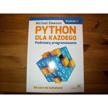 Dawson - Python dla każdego
