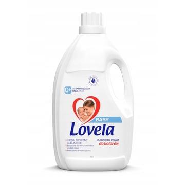 Mleczko do koloru Lovela Baby 4.5l