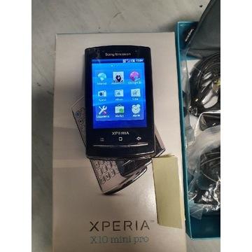 Sony Ericsson X10 mini pro U10i
