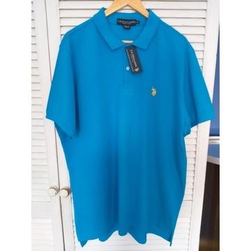Koszulka Polo Shirt U.S Polo Assn Ralph Lauren XL