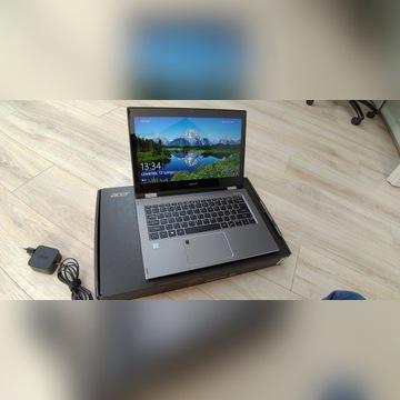 Acer Spin 5 - Laptop 2w1 + Rysik / i5-8250u