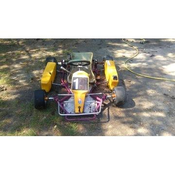 gokart ,karting -  podwozie