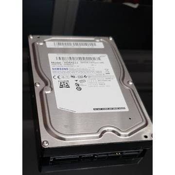 SAMSUNG 640GB 7.2k 16MB SATA II 3.5'' HD642JJ