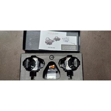 Powertap P1 (P+Ł) Pedały z Pomiarem mocy