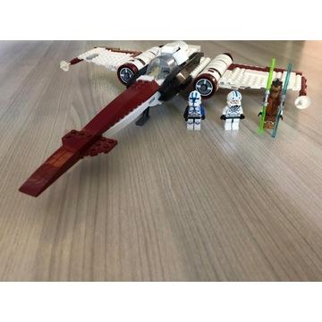 LEGO STAR WARS 75004 Z-95 Head hunter