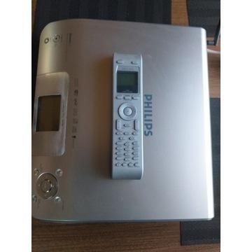 Philips bezprzewodowy zestaw audio WAC5/22