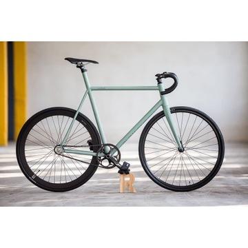 rower torowy, ostre koło, fixed gear / BLB Viper