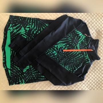 Bluza sportowa RLX Ralph Lauren damska XS