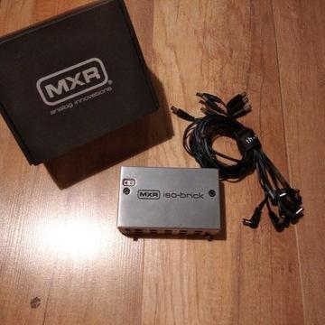 iso-brick MXR M238