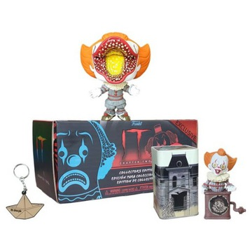Funko Pop Pennywise 812 Deadlight