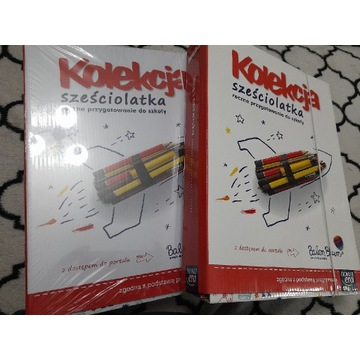 Pakiety dla przedszkolaków