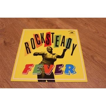 Rocksteady Fever LP
