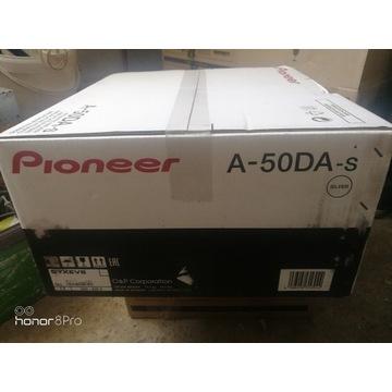 OKAZJA  WZMACNIACZ PIONEER A50DA..BCM