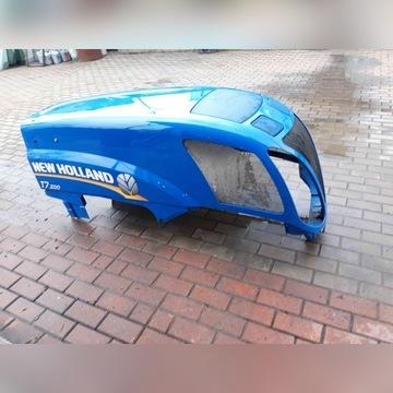 Maska New Holland T7 200