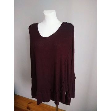 Bluzka tunika ciążowa XL 42