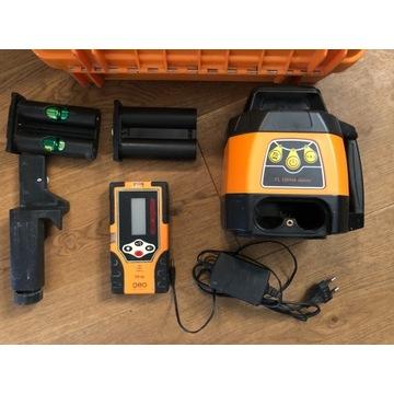 Niwelator Laserowy Geo Fennel FL 100HA Junior